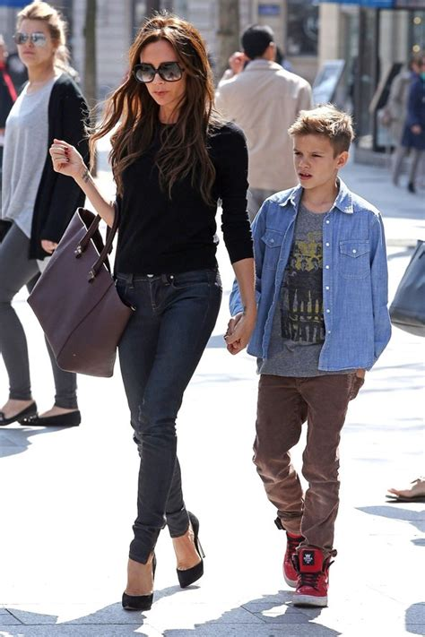 romeo beckham outfits romeo beckham looks hotter than all of the guys at my
