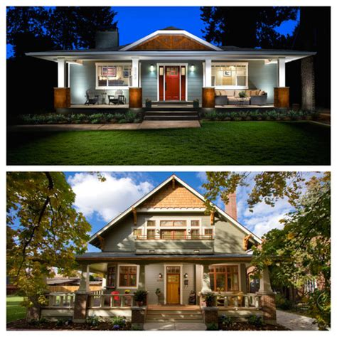 two story poll do you prefer one or two story houses