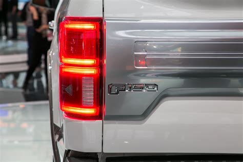 2017 f150 tail lights refreshed 2018 ford f 150 adds power stroke diesel more