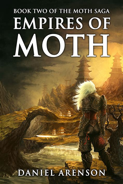 the of the moths books empires of moth the moth saga book 2