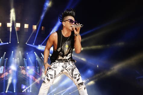 Kaos Ordinal K Pop Bigbang 06 by Photos Big Alive Concert In Saitama Press Photos