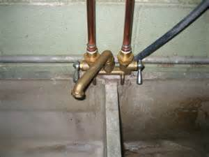 Laundry Faucet Installation milwaukee laundry tub faucet installation
