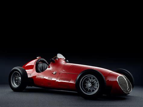 Maserati F1 by 1949 Maserati 4clt Formula F 1 Race Racing Retro R