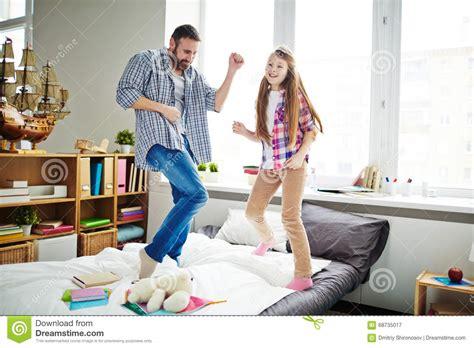 fun in bedroom fun in bedroom stock photo image 68735017