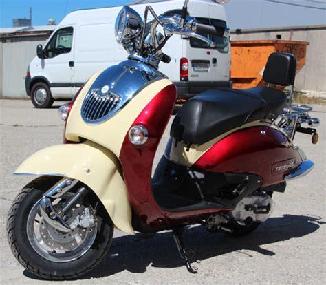 Automatik Roller Gebraucht Kaufen by Gebrauchte Motorroller Gebrauchte Honda Motorroller 125