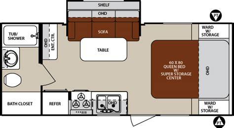 surveyor travel trailers floor plans surveyor floor plans new used forest river rvs