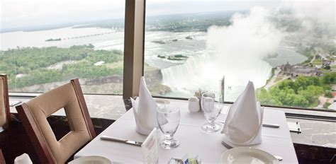 skylon tower revolving dining room skylon tower revolving dining room restaurant overlooking