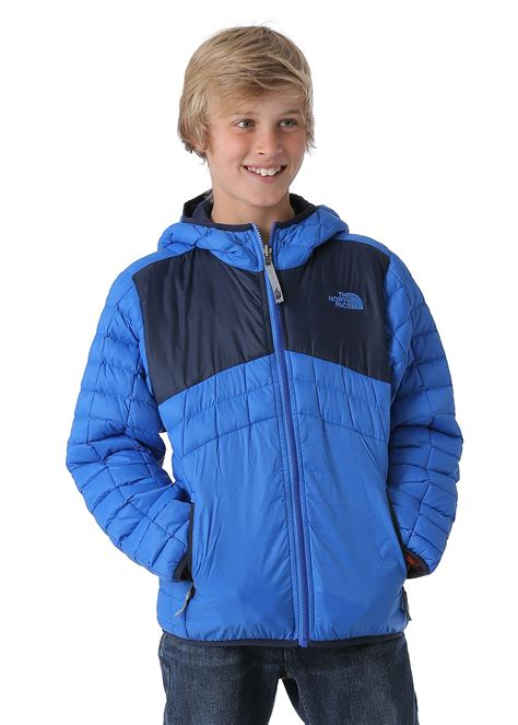 Jaket Kiddos Hoodie Size 2 6 the boys reversible thermoball hoodie boys