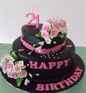 cupcake divinity 21st b day cake
