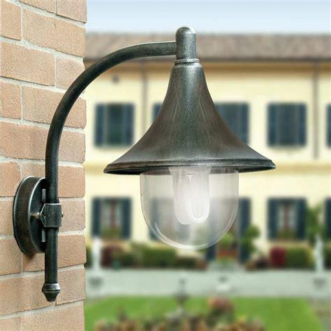 lanterne per esterni da giardino dione lada lanterna da esterno giardino illuminazione