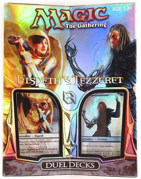 Magic The Gathering Duel Decks   Newsonair.org