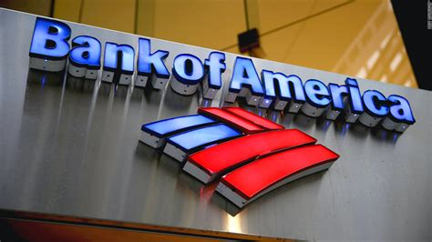 bank of ameridca bank of america books 3 4 profit impresses wall