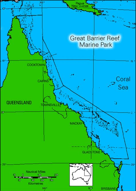 great barrier reef map outbackozziewriter great barrier reef