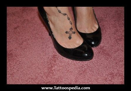 foot tattoos tumblr 17 best ideas about rosary foot tattoos on
