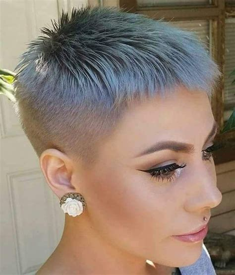 short clippered shaircuts for ladies 388 best images about short faded and tapered on
