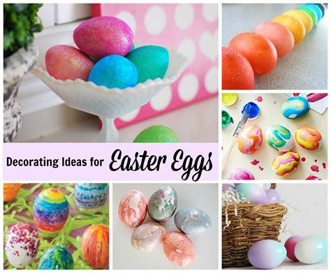 easter egg decorating pinterest easter egg decorating ideas celebrating holidays