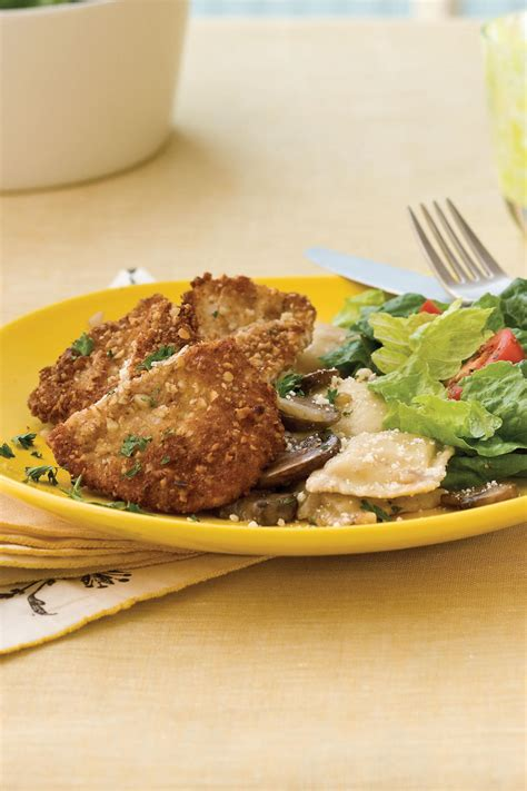tasty turkey cutlet recipes southern living