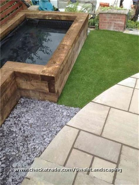 Cheapest Railway Sleepers by 25 Best Ideas About Cheap Railway Sleepers On