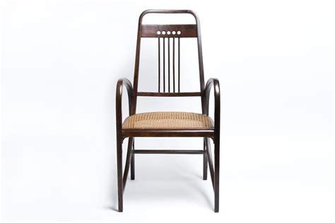 Thonet Armchair by Thonet Nouveau Armchair Dorian Frank