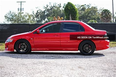lancer evo red mitsubishi evo 8 red www imgkid com the image kid has it