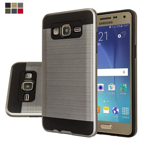 Sevendays Metallic Samsung Galaxy On7 top 10 cases for galaxy on5