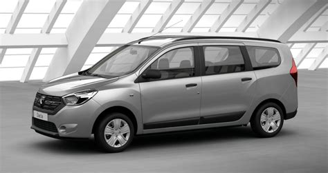 renault lodgy 2017 dacia lodgy 2017 couleurs colors
