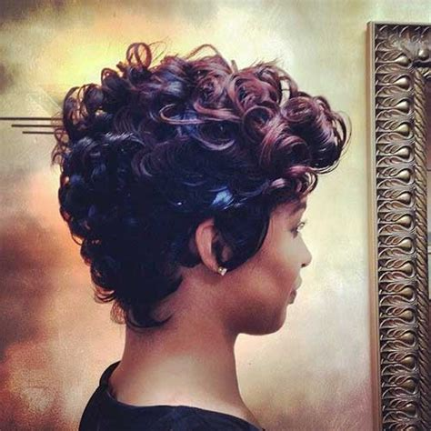nice short curly weaves 10 nice short curly weave styles short hairstyles 2017