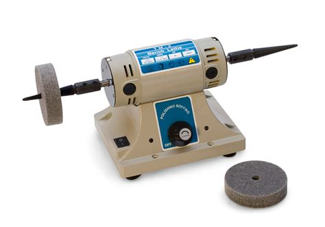 bench top buffer benchtop polisher