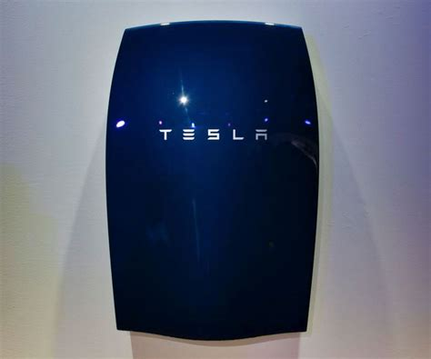 tesla powerwall home battery dudeiwantthat