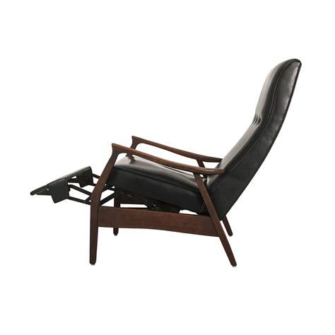 milo recliner recliner rentals milo baughman design event furniture