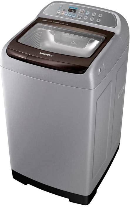 Top 5 Top Load Washing Machine In India - samsung 6 5 kg fully automatic top load washing machine