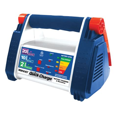 marine battery charger maintainer rally 20 marine charger battery maintainer