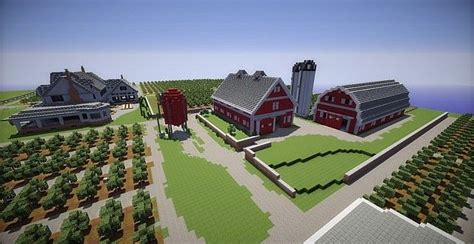 Simple Kitchen Island Plans by Farm Minecraft Building Inc