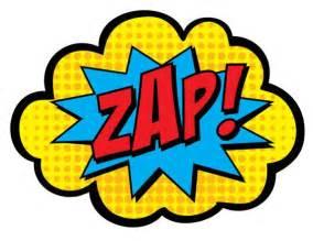 superman bam clipart