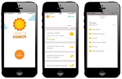 noom couch 7 cool health and fitness mobile apps you should install