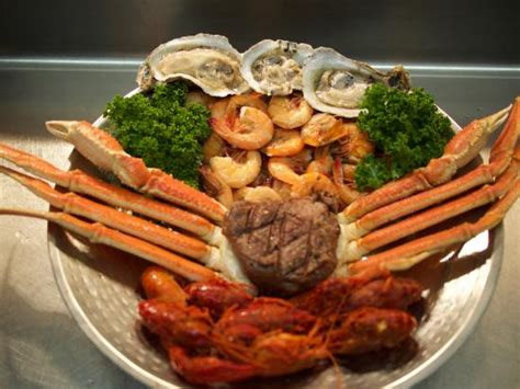 hot buffet picture of bennett s calabash seafood north