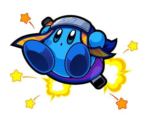 Nintendo 3ds Kirby Battle Royale nintendo anuncia kirby battle royale para 3ds juegosadn