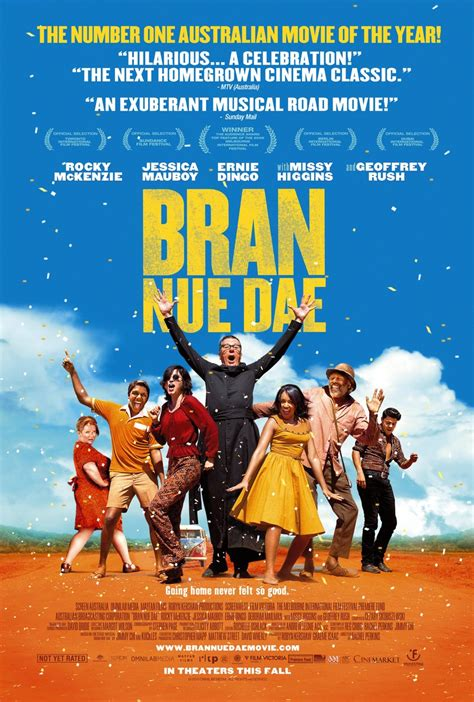 one day film rotten tomatoes bran nue dae 2010 rotten tomatoes