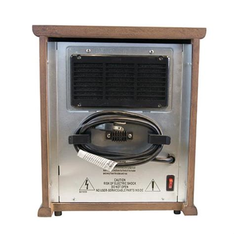 comfort zone infrared heater troubleshooting heater repair comfort zone infrared heater repair
