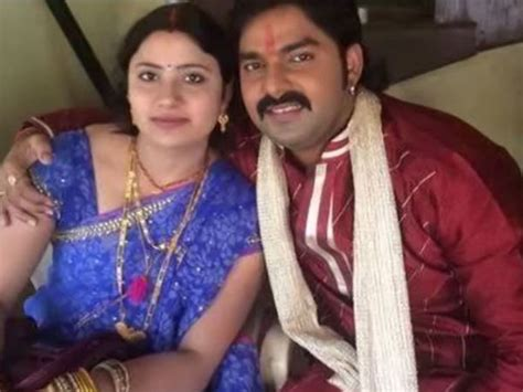 Bhojpuri Singer's Wife Commits Suicide: Was she upset with