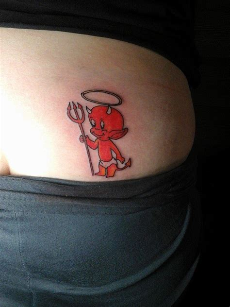 hot stuff tattoo 27 best images about hotstuff on