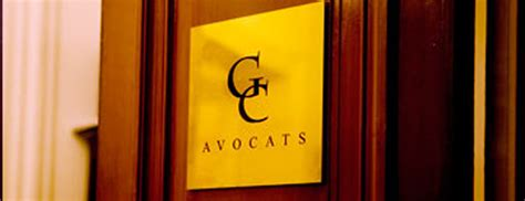 Cabinet Gueguen Carroll by Avocat Gc Cabinet D Avocats Gueguen Carroll