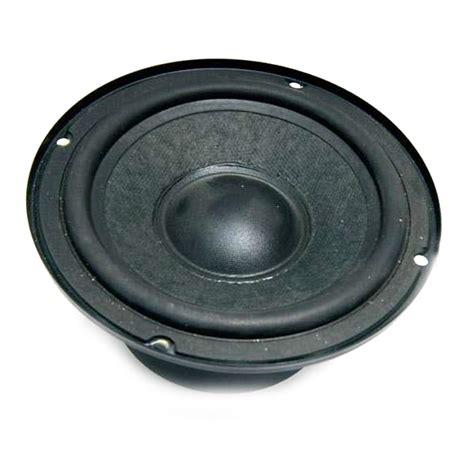 Woofer 6 Elsound Audio Magnet Besar 1 5 inch woofer special used for subwoofer speakers 4 ohms