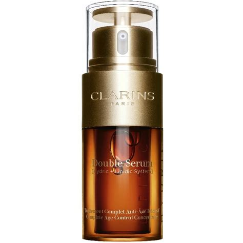 Serum Clarins clarins serum complete age concentrate 30 ml