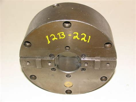 buck chuck parts 7 1 2 quot 2 jaw buck adjustru manual lathe chuck