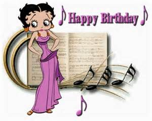 betty boop birthday wishes wishes greetings pictures