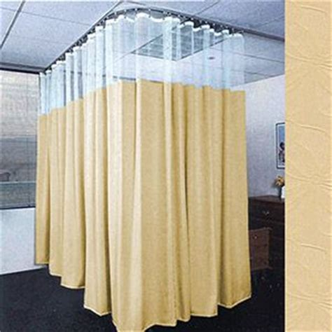 antimicrobial curtains antimicrobial yardley cubicle curtain medical cubicle