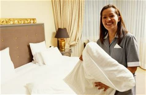 room attendant salary what is starting pay as a hotel room attendant chron