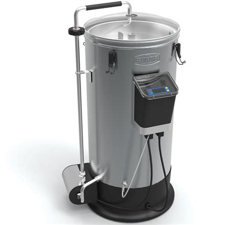 the grainfather all in 1 electric brewing system the