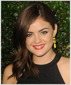 long straight haircuts for triangle and pear shape face 1000 images about squoval pear face shape on pinterest
